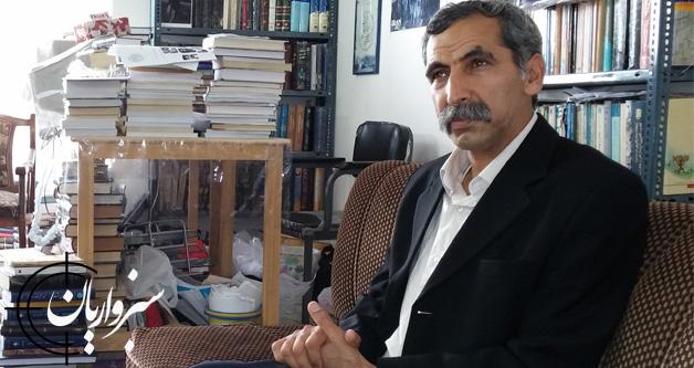 مصاحبه اختصاصی با دکتر رحیمی: انسان با انصاف معنا پیدا می کند