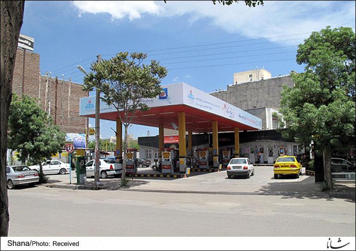 رتبه بندی مجاری عرضه سوخت سبزوار آغاز شد