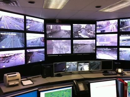 شهرداری سبزوار مجهز به اتاق کنترل ترافیک می شود