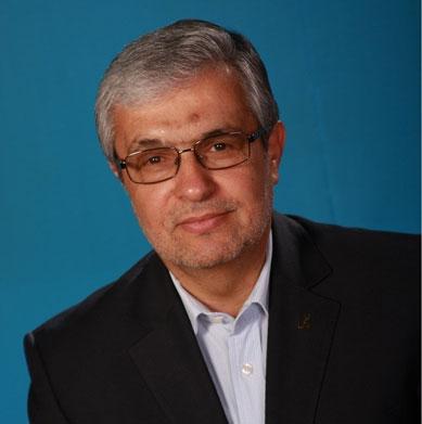 محمدرضا محسنی ثانی رئیس مجمع نمایندگان استان خراسان رضوی شد