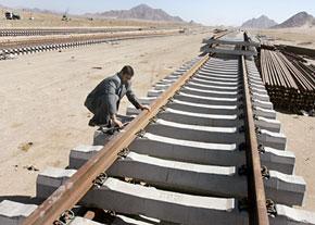اختصاص بیش از ۱۰ میلیارد تومان اعتبار برای تکمیل پروژه راهآهن سبزوار
