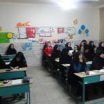 برگزاری کارگاه آموزشی ویژه ی مربیان پیش دبستانی