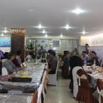 گزارش تصویری تجلیل مدیریت آموزش و پرورش سبزوار از خبرنگاران
