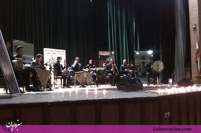 استقبال از بهمن انقلاب با جشنواره موسیقی