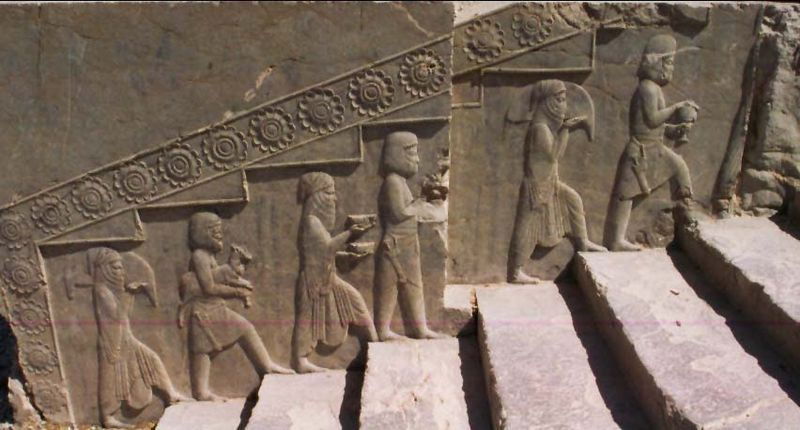 نوروز جشن باستانی ایرانیان