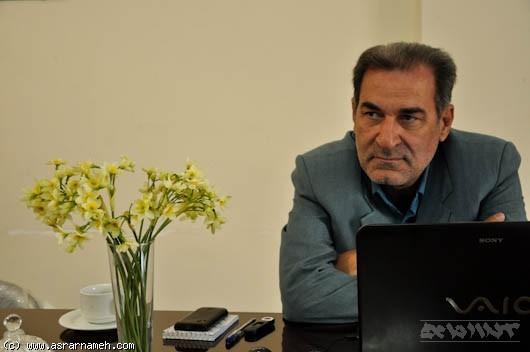پیام رئیس شورای اسلامی شهرستان سبزوار به مناسبت برگزاری کنگره بین المللی سربداران