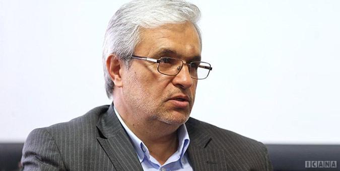 اجماع تحریمها علیه ایران شکسته شد