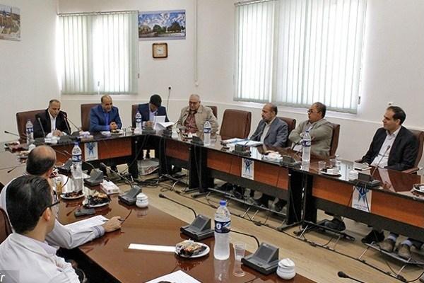 راهکارهای ارتقای سطح کیفی رشتههای جدید دانشگاه آزاد اسلامی سبزوار بررسی شد