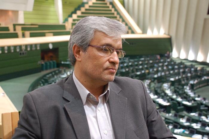 محسنیثانی از حوزه مشهد، کاندیدای مجلس دهم شد