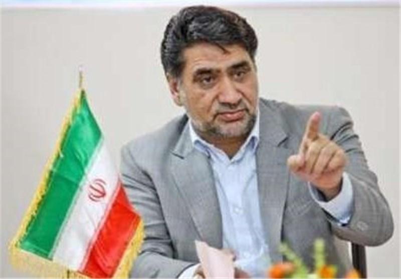 ایران اجازه نفوذ و اعمال زور به هیچ گروه تروریستی و اربابانشان را نخواهد داد