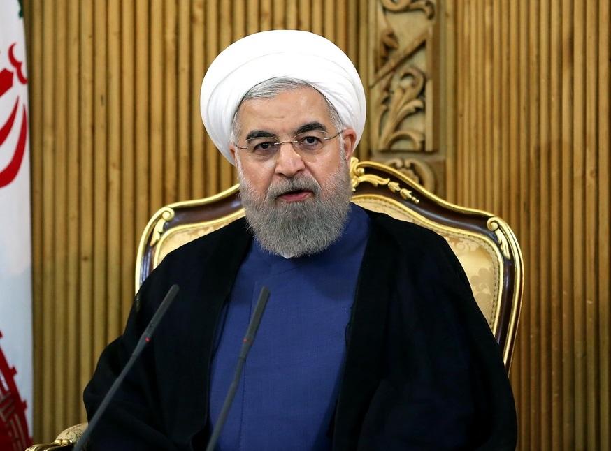 روحانی: سازمان ملل تریبونی برای بیان مواضع ایران است؛ حرفهای زیادی برای گفتن داریم