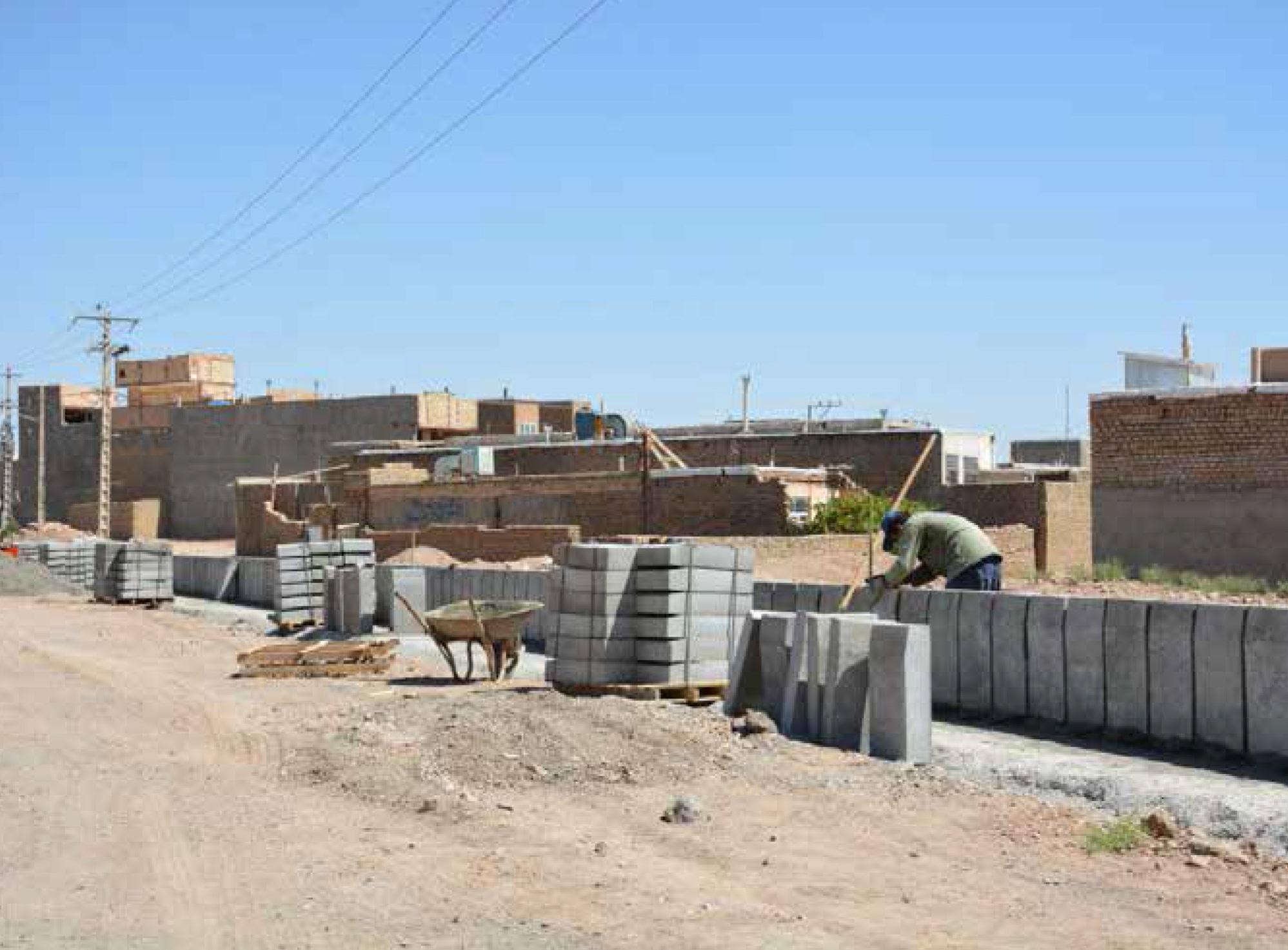 سبزوار پیشتاز سه استان در بازآفرینی شهری