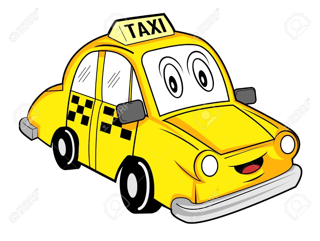 رسانهای به نام تاکسی
