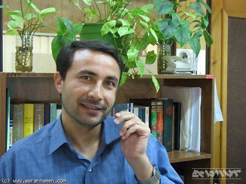 یادداشت علی نورآبادی روزنامه نگار سبزواری درباره «سرزمین خارج از نقشه»