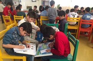 عضویت بیش از ۴۰ هزار نفر در کانونهای پرورش فکری کودکان و نوجوانان خراسان رضوی