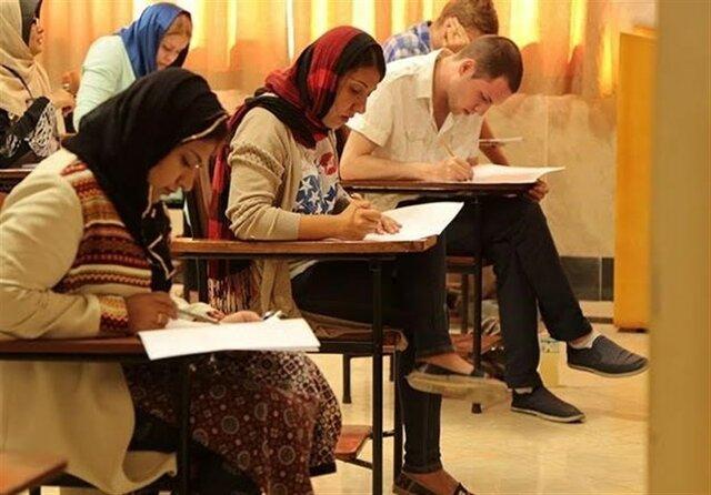 تحصیل ۳۸ هزار دانشجوی خارجی در ایران