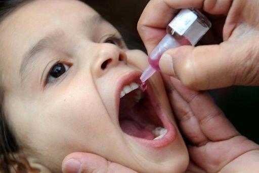 اجرای واکسیناسیون تکمیلی فلج اطفال کودکان زیر ۵ سال در سبزوار