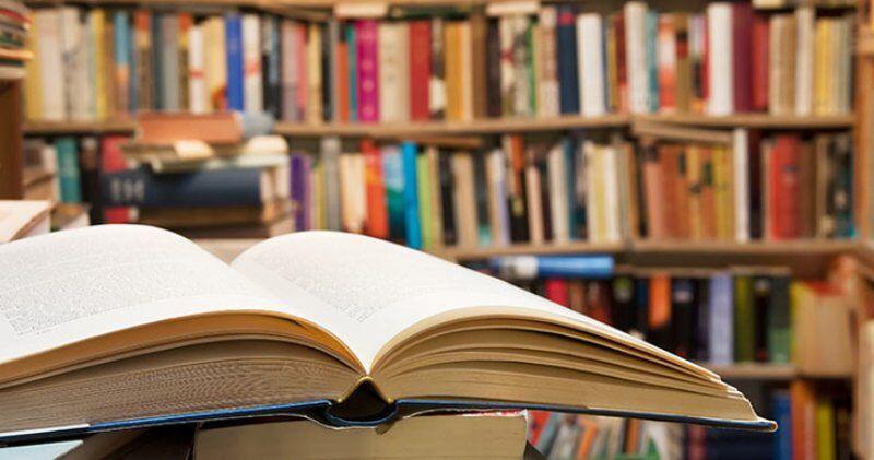 کمبود فضای کتابخانهای در سبزوار مشهود است