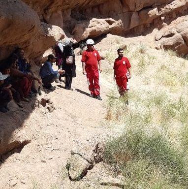 چهار چوپان مفقود شده در ارتفاعات سبزوار پیدا شدند