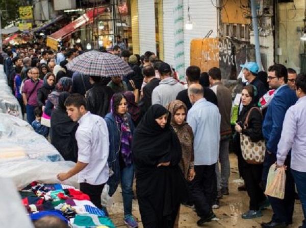 زندگی ایرانیها در تحریم چگونه است