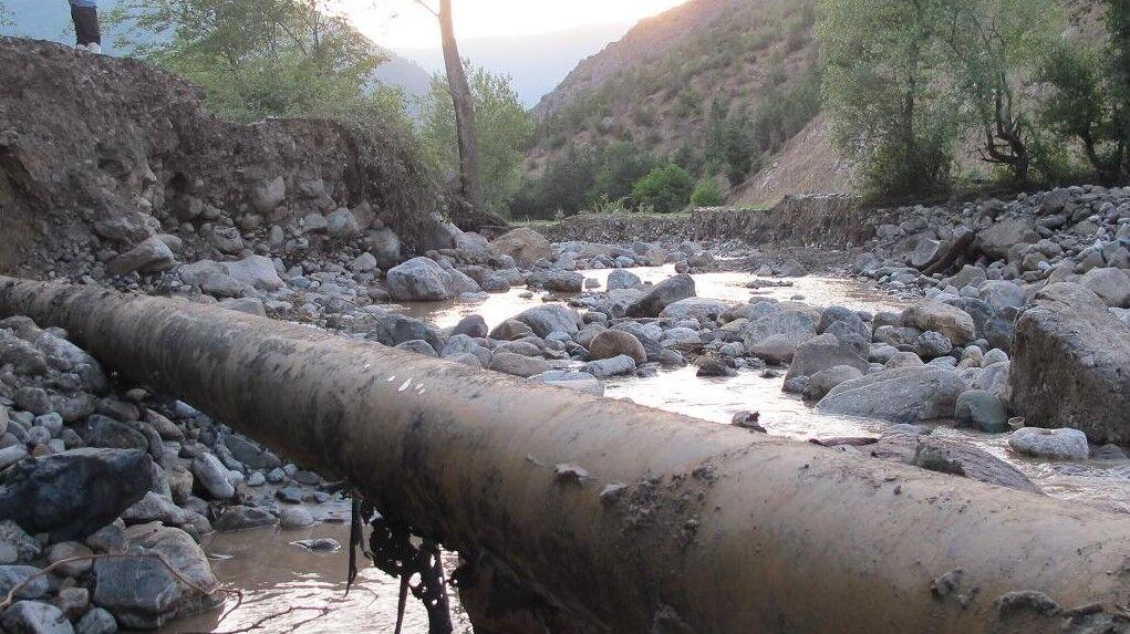 ۵۲ درصد شبکه آب روستایی سبزوار فرسوده است