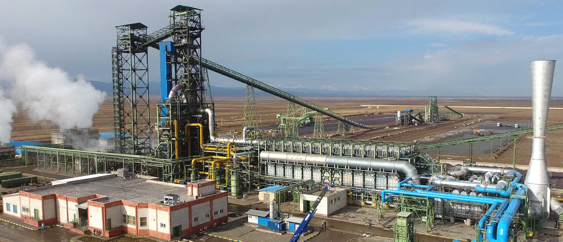 موافقت شورای اقتصاد کشور با اجرای فاز دوم مجتمع پارس فولاد سبزوار