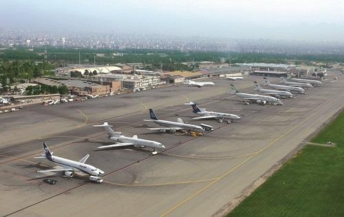 افزایش پرواز در مسیر تهران – سبزوار