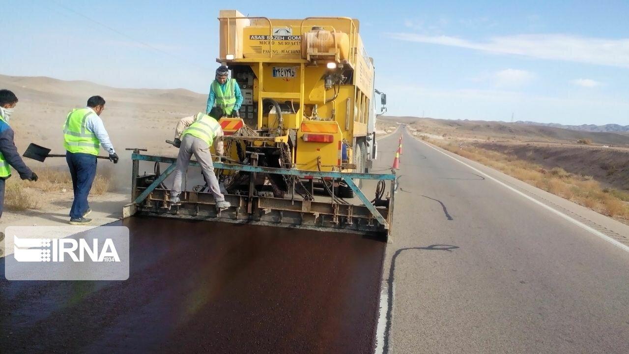 ۷۰ درصد جاده باغچه – سبزوار نیازمندترمیم است