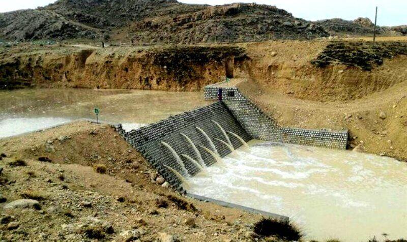 ۹۰ میلیارد ریال به آبخیزداری غرب خراسان رضوی اختصاص یافت