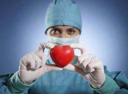 افزایش عمل قلب باز در دانشگاه علوم پزشکی سبزوار