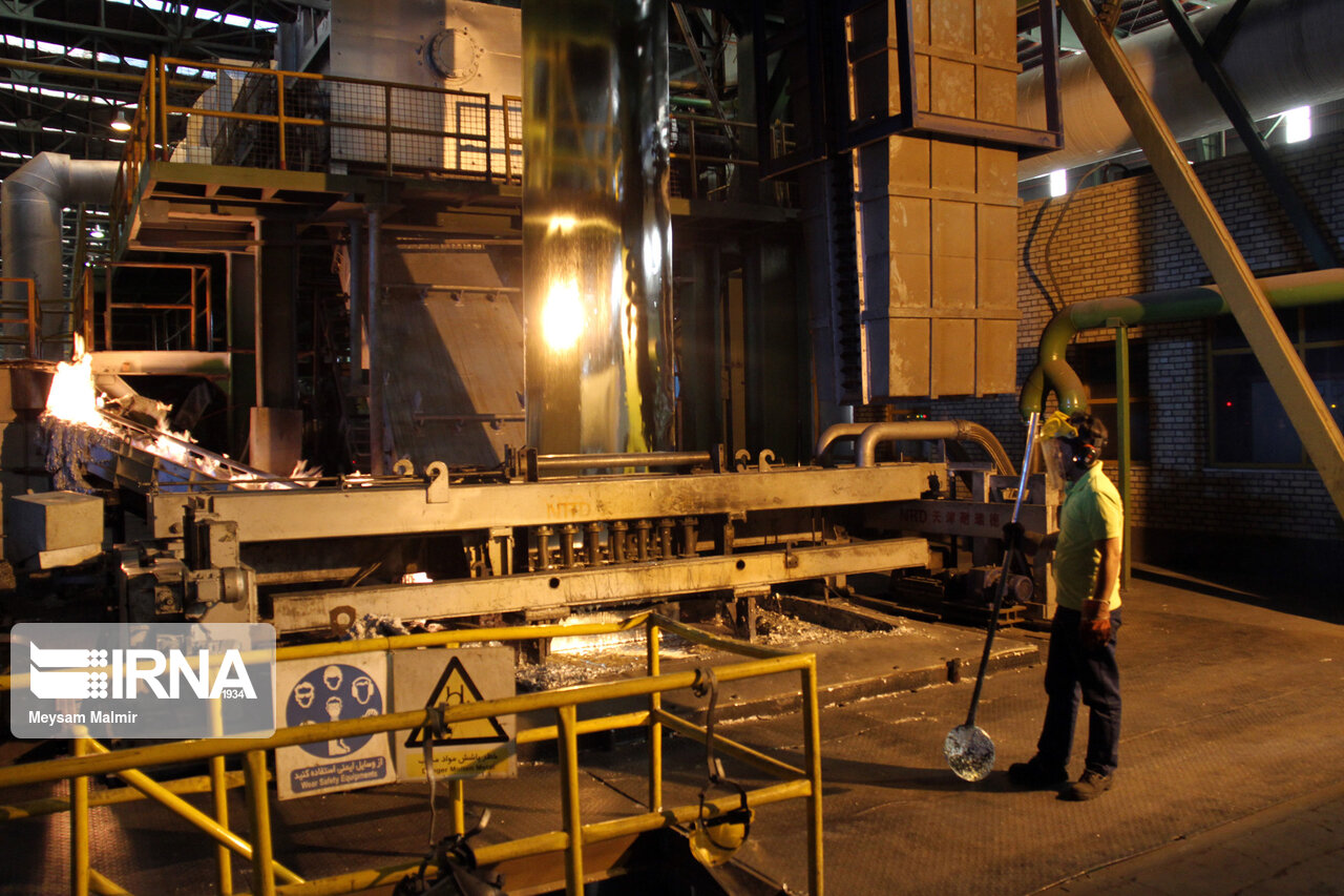 ۵۹ جواز تأسیس صنعتی در سبزوار صادر شد