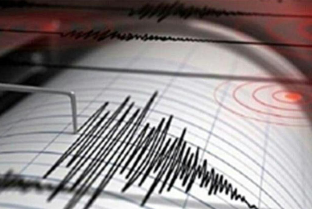 زلزله خوشاب را لرزاند