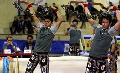 درخشش ورزشکاران سبزواری در مسابقات پهلوانی و زورخانهای کشور