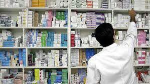 شاخص کمبود دارو در بیمارستانهای سبزوار کمتر از کشور است