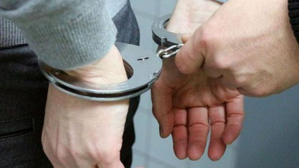 شکارچیان ۴ رأس قوچ وحشی در جغتای دستگیر شدند
