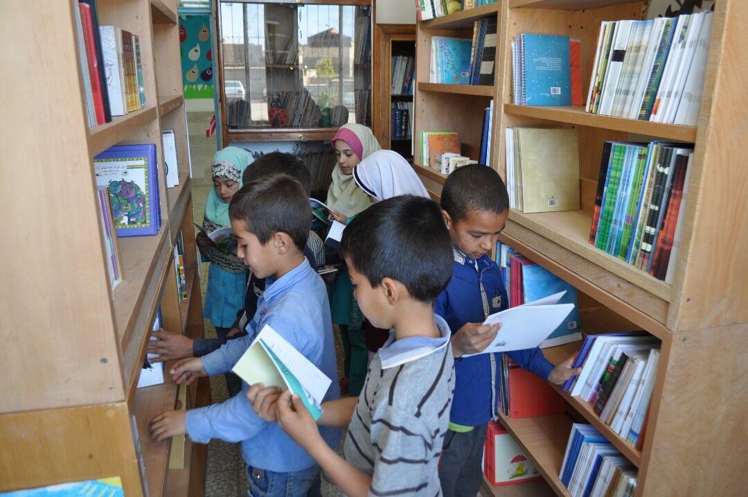 کتابخانه مرکزی سبزوار، وعده فراموش شده