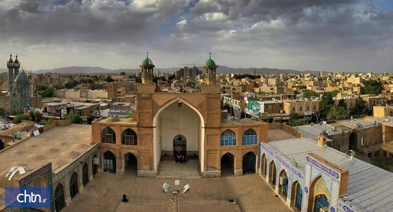 ۱۰ اثر تاریخی شهر سبزوار مستندسازی میشود