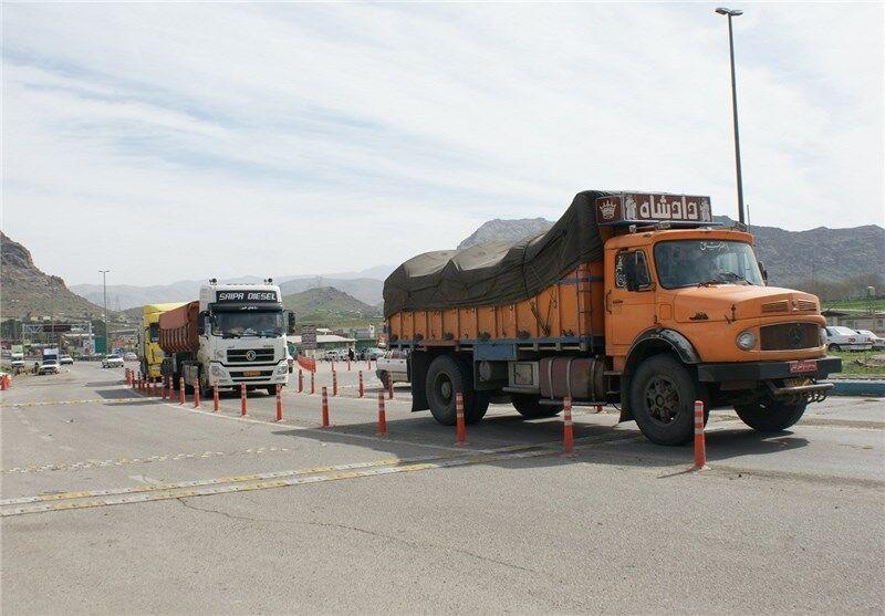 ۶۰ هزار نفر در بخش حملونقل جادهای خراسان رضوی اشتغال دارند