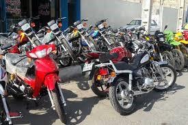 توقیف ۴۱ دستگاه موتورسیکلت و خودرو متخلف در سبزوار