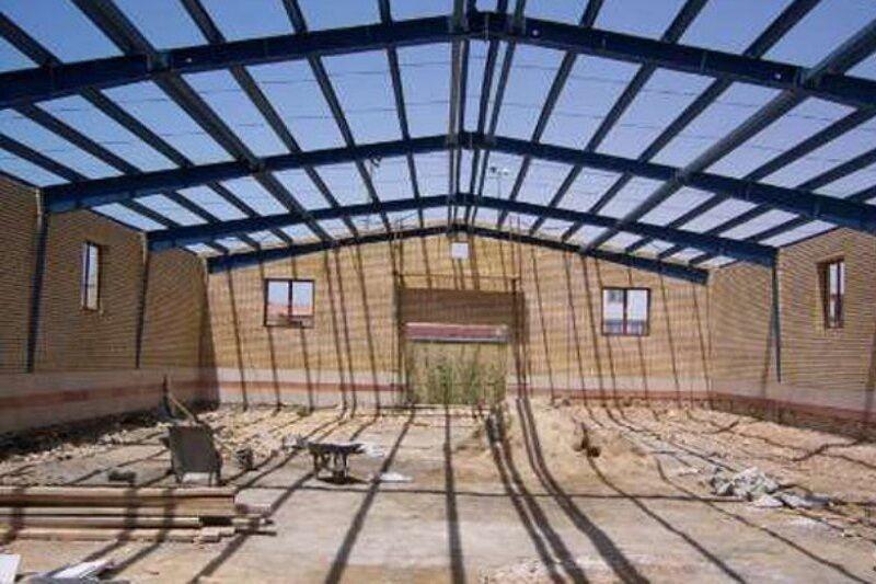 کمک ۲ میلیارد ریالی خیران به ساخت سالن بدنسازی در سبزوار