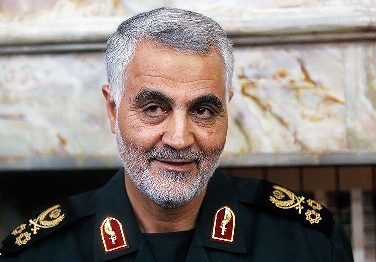 شهادت سردار سلیمانی هستههای مقاومت را تقویت میکند
