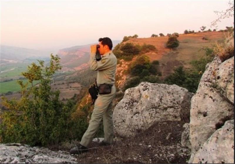 فقط «۱۴ محیطبان» برای حفاظت از ۳۹ هزار هکتار عرصه حفاظتشده سبزوار