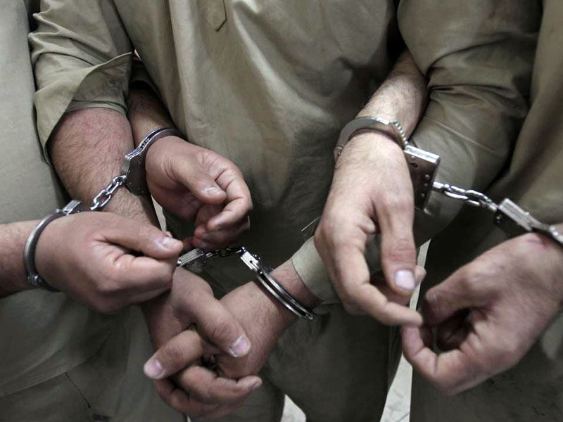 باند سارقان حرفهای در سبزوار متلاشی شد