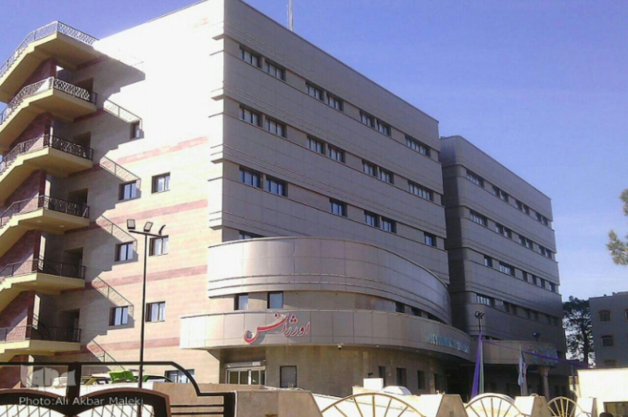 یکصدمین سالگرد احداث بیمارستان حشمتیه سبزوار: مروری بر تاریخچه این بیمارستان