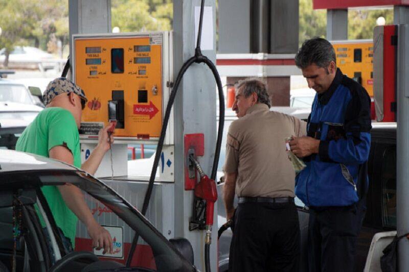 یک جایگاه عرضه سوخت در سبزوار تعطیل شد