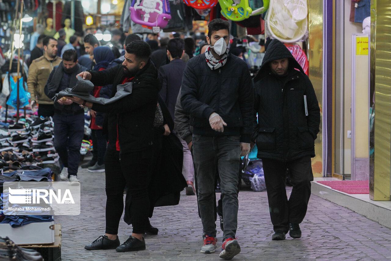 فرماندار سبزوار: اصناف ملزم به اجرای مصوبات ستاد پیشگیری از کرونا هستند