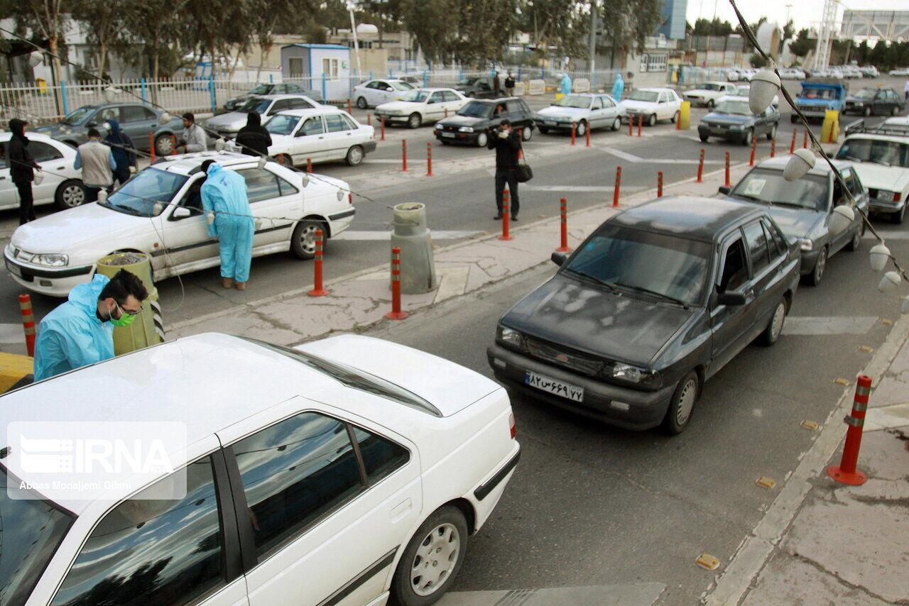 فرماندار: ورود مسافران شیوع کرونا را در سبزوار افزایش داد
