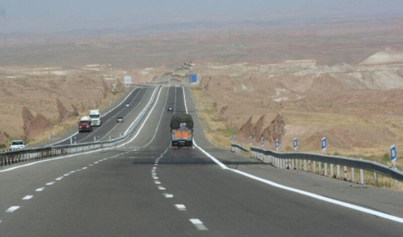 رفتوآمد جادهای در غرب خراسان رضوی ۸۵ درصد کاهش یافت