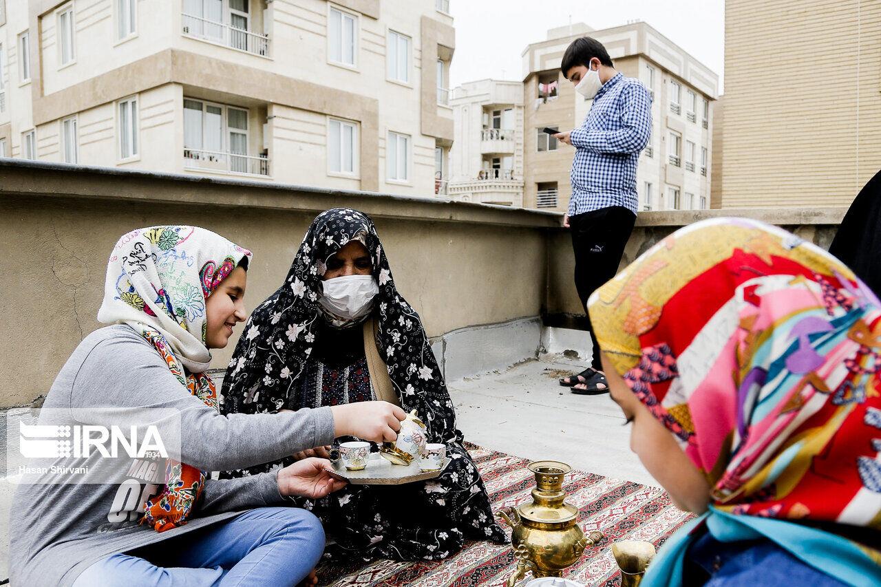 امامجمعه سبزوار: قرنطینه خانگی بهترین خدمت به جامعه پزشکی است