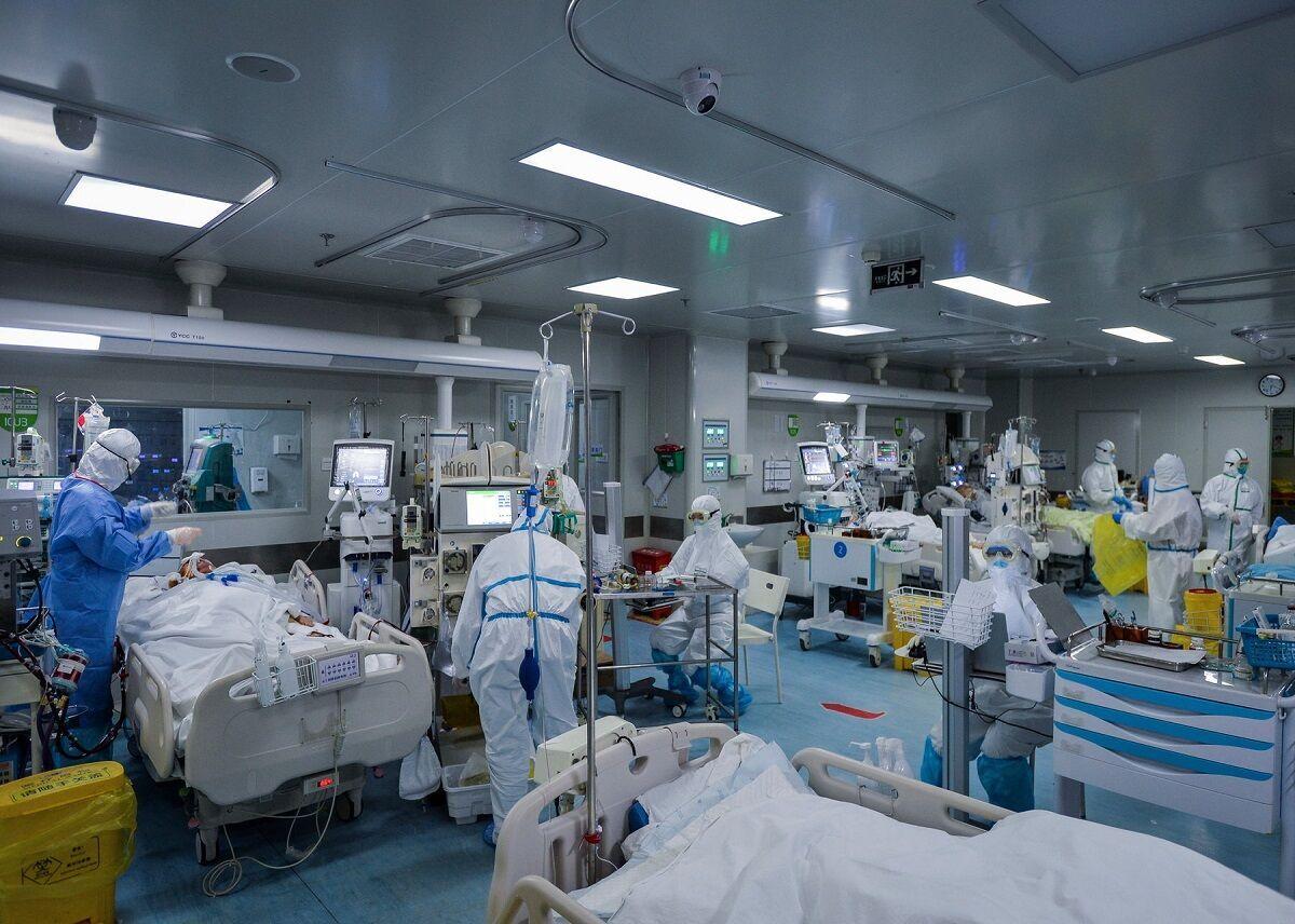 شمار مبتلایان به کرونا در غرب خراسان رضوی به ۱۰۷ تن رسید